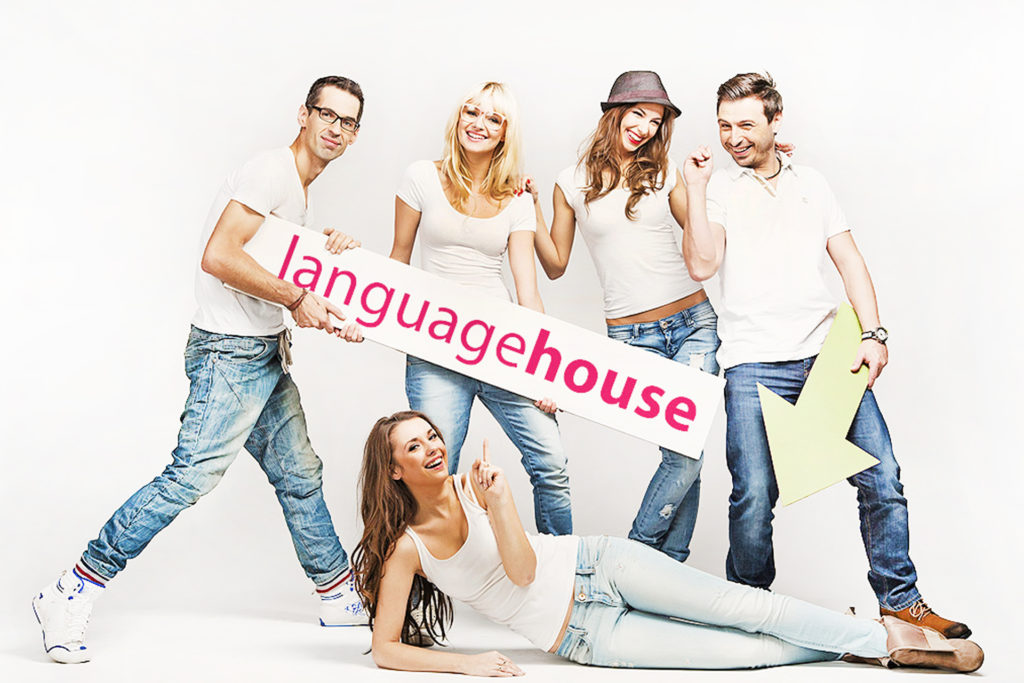 languagehouse team